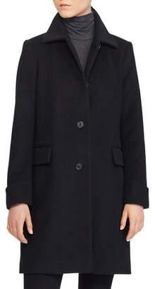 Lauren Ralph Lauren Wool Blend Coat
