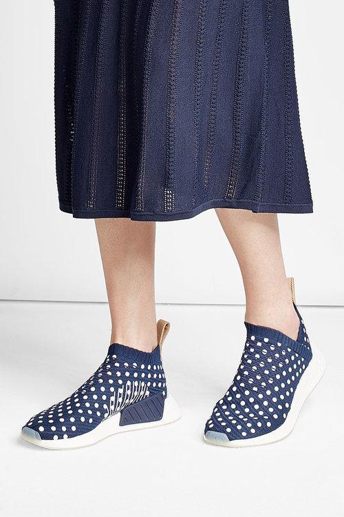 adidasAdidas Originals NMD CS2 Sock Sneakers