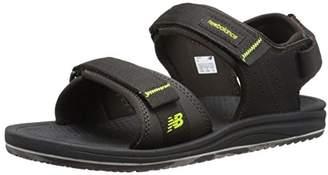 New Balance Men's PureAlign Rafter Sandal