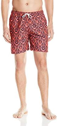 Trunks Men's San O 6.5 inch Pattern Swim
