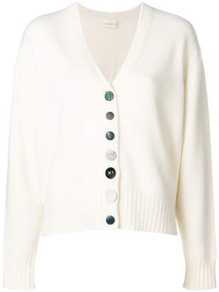 Simon Miller button V-neck cardigan