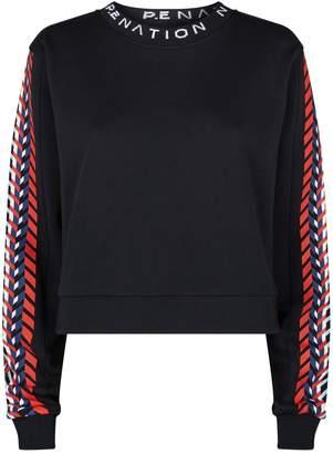 P.E Nation Cotton Tribe Nation Sweatshirt