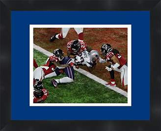 Frames by Mail James White Super Bowl LI (51) 2016 New England Patriots Matted & Framed Photo