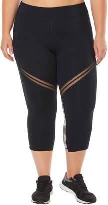 SHAPE Activewear Shape Retreat Capri Leggings