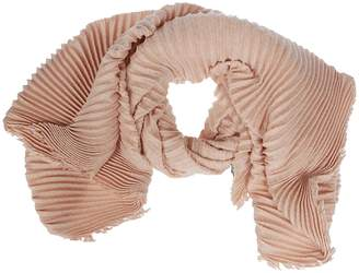Destin Surl Destin Ribbed Detail Scarf