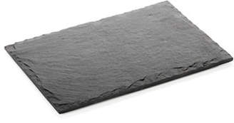 DISTINCTLY HOME Rectangular Slate Cheese Board