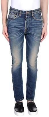 Takeshy Kurosawa Denim pants - Item 42633093TM