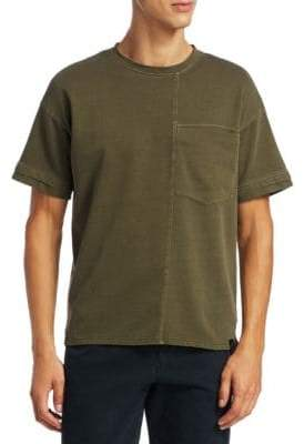 Madison Supply Novelty Cotton Tee