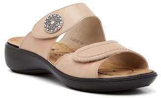 Romika Ibiza Slide Sandal