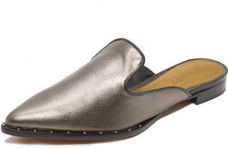 Schutz Tae Studded Mules
