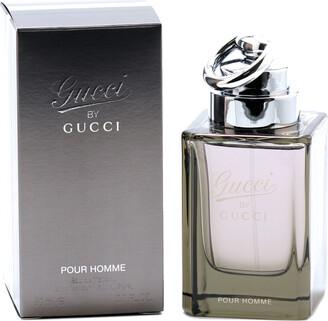 Gucci Men's Pour Homme 3Oz Eau De Toilette Spray