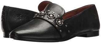 Frye Terri Multi Stud Loafer Women's Slip-on Dress Shoes