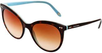 Tiffany & Co. Women's Tf4141 55Mm Sunglasses