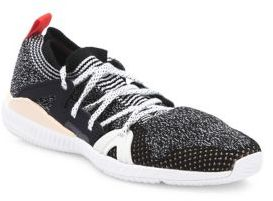adidas by Stella McCartney Edge Knit Trainer Sneakers $190 thestylecure.com