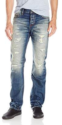 Cult of Individuality Men's McCoy Loose Fit Jean