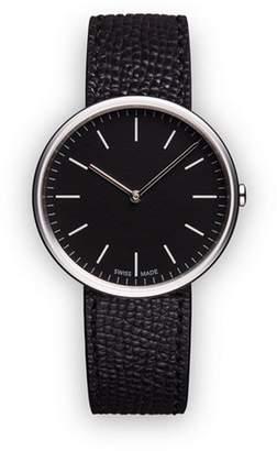 Uniform Wares M35 two hand watch