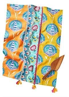 Anthropologie Adonia Dish Towel