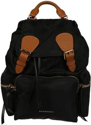 Burberry The Medium Rucksack Backpack