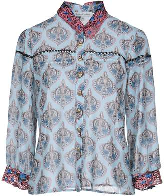 Silvian Heach Shirts