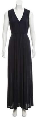 Rebecca Taylor Knit Maxi Dress