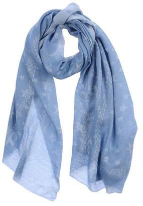 ACCESSORIES - Oblong scarves Vlas Blomme eZyTKua9