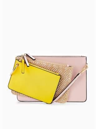 Very 3-in-1 Detachable Clutch Bag