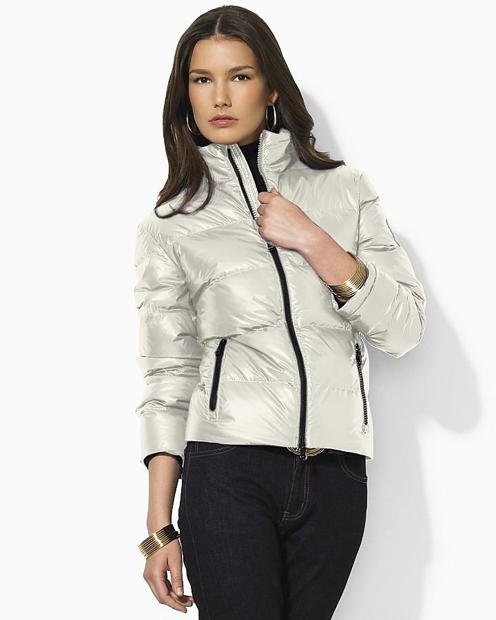 Lauren by Ralph Lauren Antrim Puffer Jacket