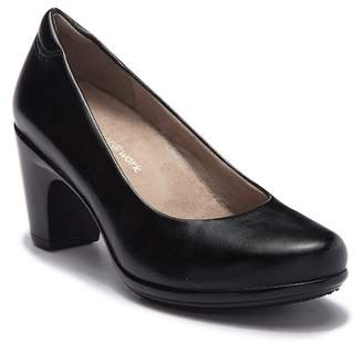 Naturalizer Venecia Leather Pump - Multiple Widths Available