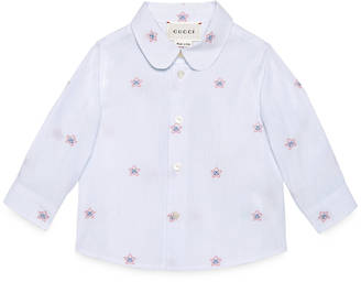 Baby 25 star fil coupé shirt $330 thestylecure.com