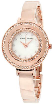 Adrienne Vittadini Womens Watch-Ad11537rg416-431