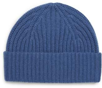 Nordstrom Cashmere Knit Cap