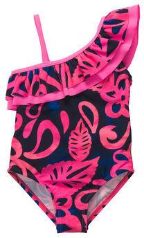 Osh Kosh Floral Swimsuit
