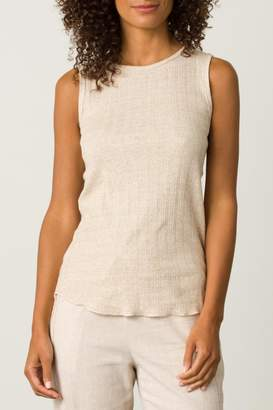 O'Leary Margaret High Neck Tank