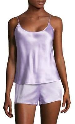 La Perla Silk Camisole
