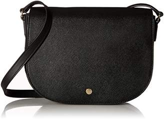 At Ecco Iola Medium Saddle Bag