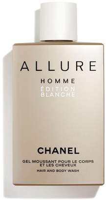 Chanel Hair and Body Wash
