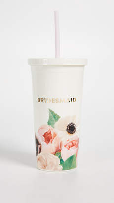 Kate Spade Bridesmaid Insulated Tumbler