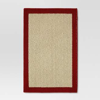 Threshold Madison Washable Rug