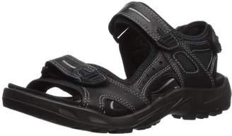 Ecco Shoes Men's Offroad Sandal Athletic Sandals