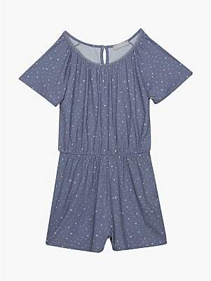 92980638d Mint Velvet Mintie by Girls' Star Playsuit, ...