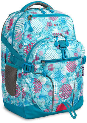 J World Atom Laptop Backpack