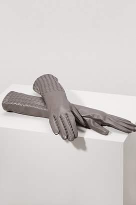 Bottega Veneta Long gloves