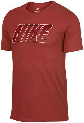 Nike Graphic Tee