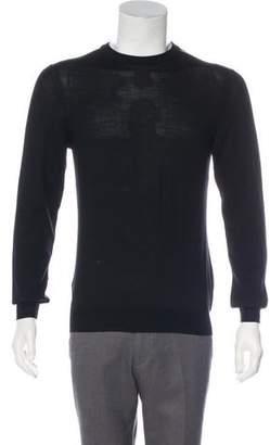 Christian Dior 2017 Wool Sweater
