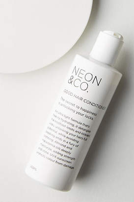 Co Neon & Good Hair Conditioner