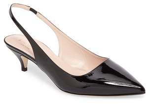 Kate Spade New York Ocean Slingback Pump