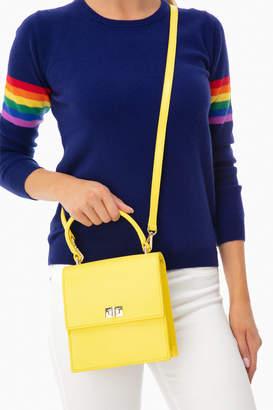 b153e2c4f373 Neely   Chloe Buttercup Mini Lady Bag
