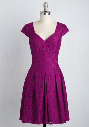 Adrianna Papell Stay For the Sunset Lace Dress $169.99 thestylecure.com