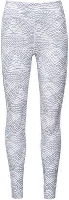 Sam Edelman Fishnet Mesh Legging