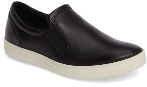 Women's Ecco Fara Slip-On Sneaker $139.95 thestylecure.com